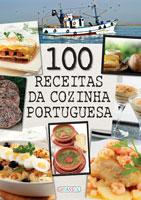 100 Receitas da Cozinha Portuguesa
