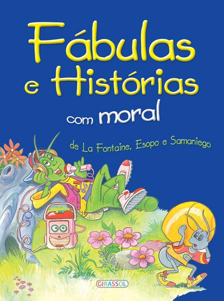 Fábulas e Histórias com Moral