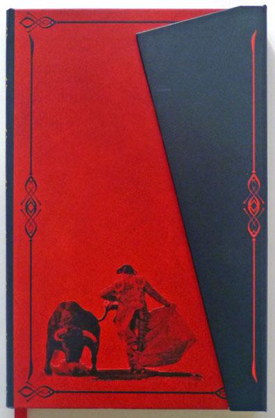 Albero Rayado-Vermelho com aba preta